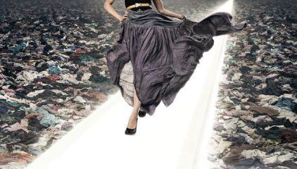 Eco fashion Xu hướng thời trang dành cho người văn minh (portal:ecof.vn)